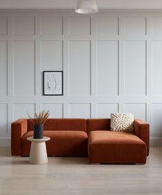 Chorlton Corner Sofa