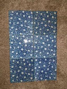 Maw & Co Aesthetic Movement Printed Tiles - ebay