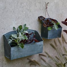 Winslow Wall Planter £18